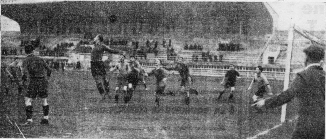 L'histoire du Dijon Football Côte d'Or
